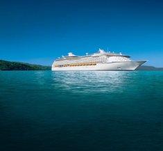 הפלגה לים הבלטי באוניית Jewel of the Seas של רויאל קריביאן