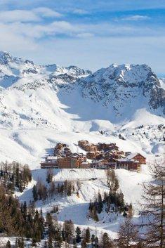 סקי בקלאב מד אים לה פלאן