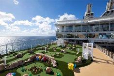 חבילת שייט במערב הים התיכון Allure Of The Seas מבית Royal Caribbean