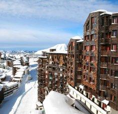 חופשות סקי בקלאב מד אבוריאז