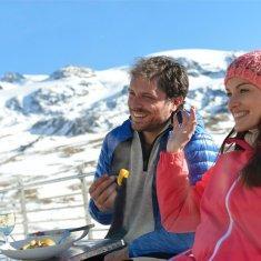 חבילות סקי בקלאב מד צ'רביניה