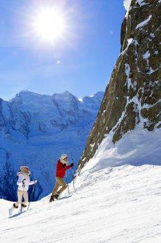 קלאב מד שאמוני סקי