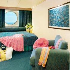 חבילת שייט לפיורדים הנורבגיים באניית הפאר MSC Fantasia