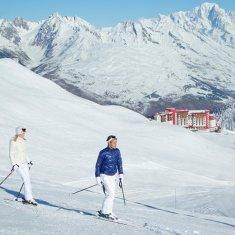 חבילות סקי בקלאב מד לה פלאן 2100