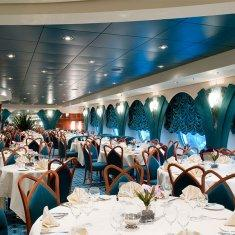 שייט לים הבלטי באניית הפאר MSC Magnifica