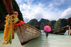קלאב מד פוקט, תאילנד