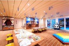 אניית הפאר MSC Preziosa לוקחת אתכם אל שייט מאורגן לים הבלטי