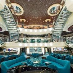 שייט מאורגן לים הבלטי-מרפסות לים! באניית הפאר MSC Preziosa