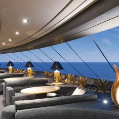 שייט מאורגן לפיורדים הנורבגיים - מרפסות לים! באניית הפאר MSC Preziosa