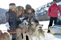סקי בקלאב מד פרגלטו ויה לאטה