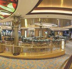 שייט מאורגן לים הבלטי באניית הפאר: Serenade of the Seas רויאל קריביאן