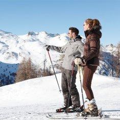 חבילות סקי בקלאב מד סר שבליה