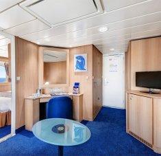 שייט מאורגן- איטליה סלובניה קרואטיה באניית MSC SINFONIA – שבועות!