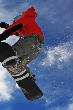סקי במדונה די קמפיליו