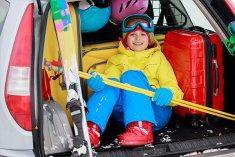 אלפ דואז סקי