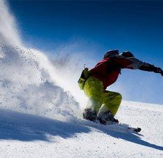 סקי בלה פלאן צרפת