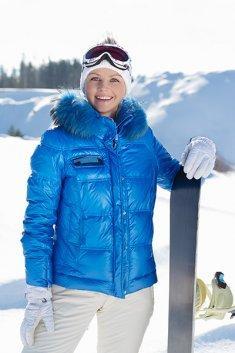 ואל דיזר סקי