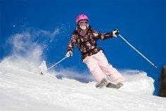 סקי בטין צרפת