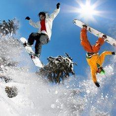 חבילות סקי בסן אנטון