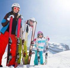 חופשות סקי באלפ דואז