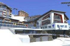 סקי בקלאב מד ואל טורנס